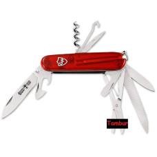 Нож многофункциональный 14 в 1