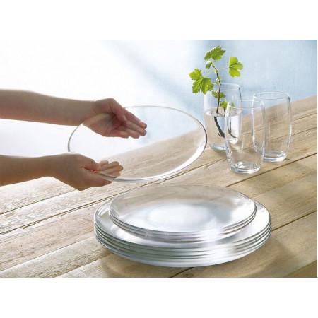 Набор столовой посуды Oxygen 12 приборов