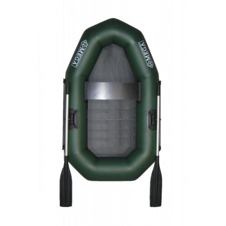 Надувная одноместная гребная лодка из ПВХ Q190L