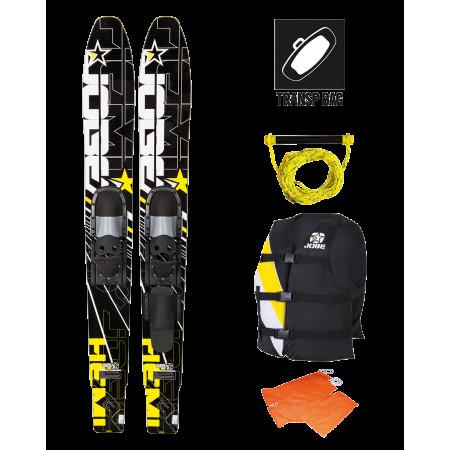 Водные лыжи Hemi Pack 65 (набор)