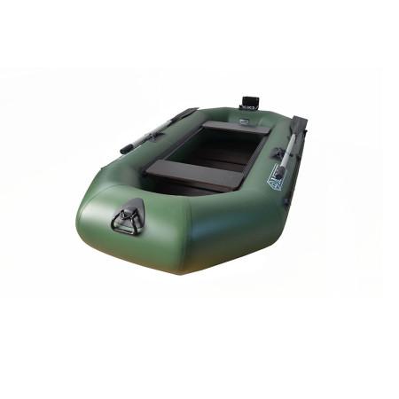 Гребная лодка с навесным транцем Q250LST(PS)