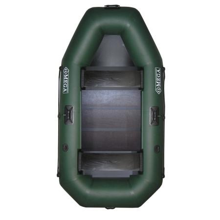 Двухместная пвх лодка Q260LS