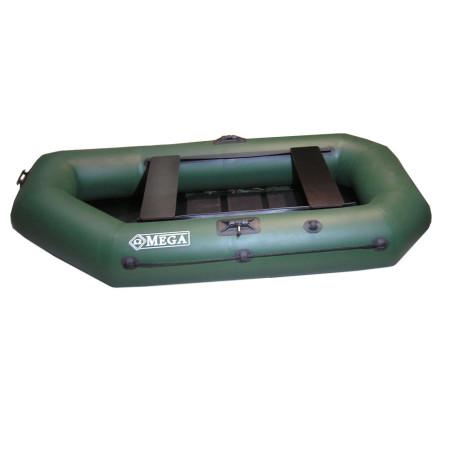 Лодка для рыбалки или туристов Q260LS(PS)