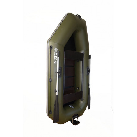 Надувная гребная лодка полный фарш Q260LSTP(PS)