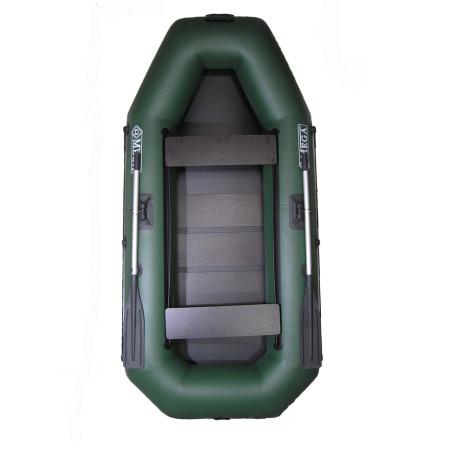 Лодка гребная надувная Q280LS(PS)