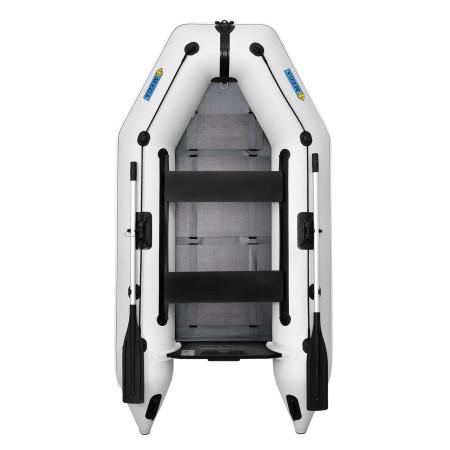 Надувная лодка моторная Q270MW