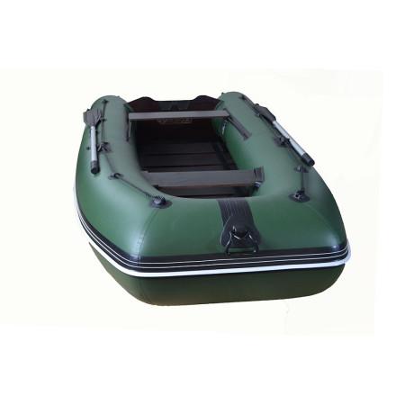 Надувная лодка моторная QU330MG