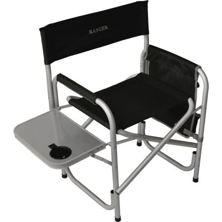 Кресло складное  FC 95200S (алюминий)