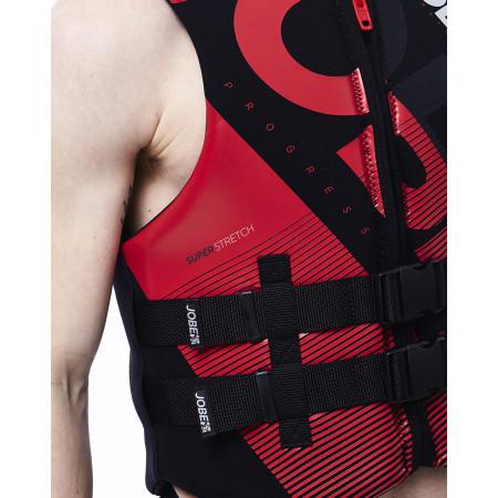 Мужской спасательный жилет Progress Stretch Vest Men