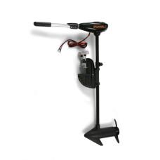 Лодочный электродвигатель Flover 33T ( с телескопической ручкой )