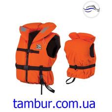 Спасательный жилет Comfort Boating Vest Orange ISO