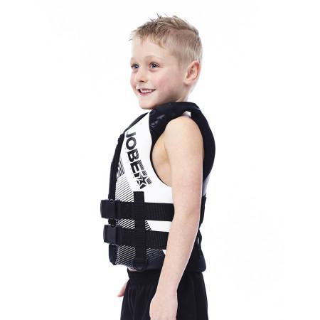 Детский спасательный жилет Progress Neo Vest Youth Black