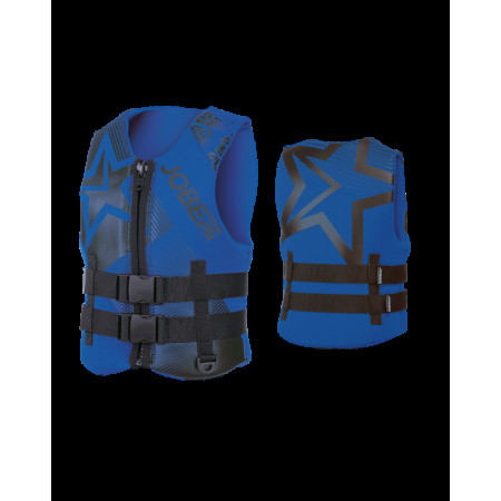 Жилет спасательный для детей Progress Neo Vest Youth Blue