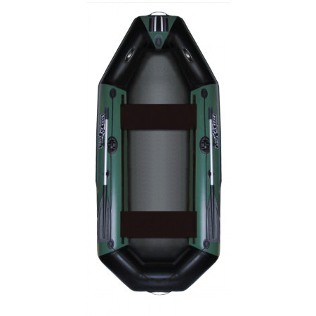 Лодка гребная Aquastar B-290