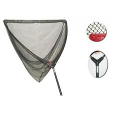 Подсак Fiberglass Carp Net With Handle