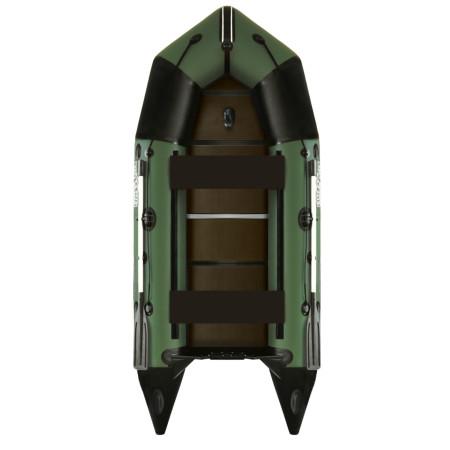 Лодка килевая Aquastar C-360 RFD