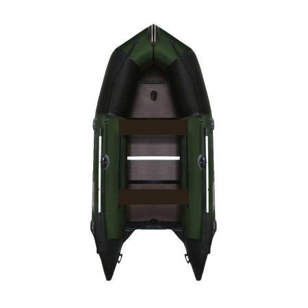 Лодка килевая Aquastar K-400