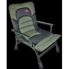 Карповое кресло Full Comfort Boilie Armchair (60x64x32/107см)