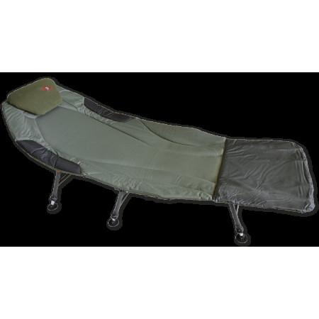 Кровать раскладная для рыбака Comfort Bedchair CZ0710 (213x78x28)