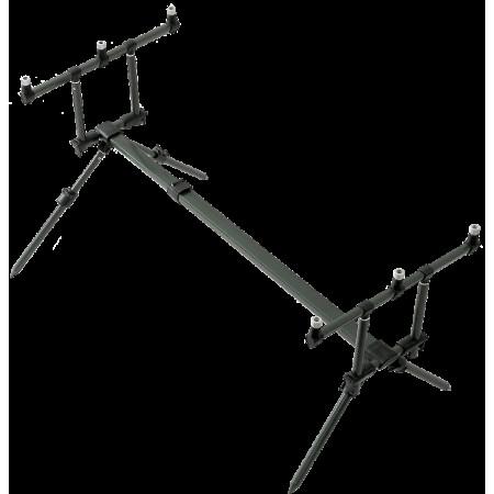 Standard Rod Pod (Род-под для 3-х удилищ,в чехле,вес: 1,8 кг)