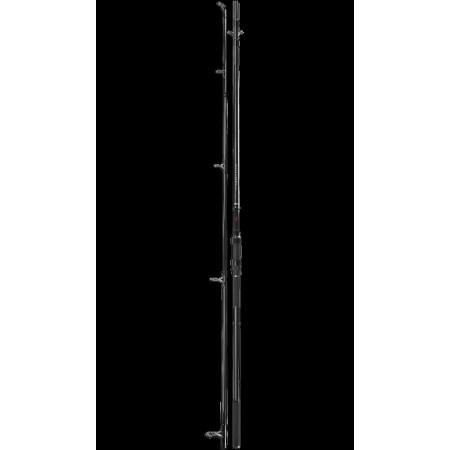 Карповое удилище Carp Zoom Masterful Carp Rod, 12' 2,75lb, 2 sections, 360 см (карбон)