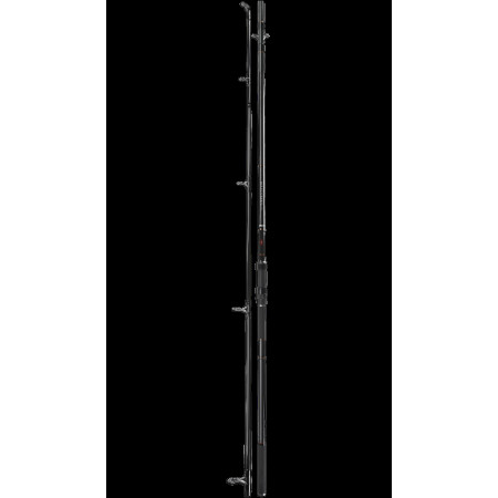 Карповое удилище Carp Zoom Masterful Carp Rod, 12' 3,00lb, 2 sections, 360 см (карбон)