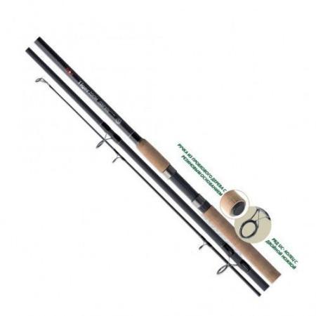 Карповое удилище TigerZoom Carp rod, 390cm, 70-140g (карбон)
