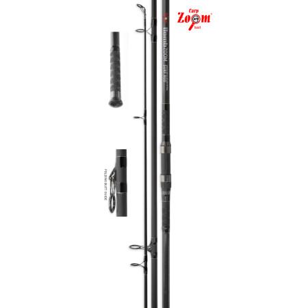Матчевое удилище BombZoom Surf rod, 390cm, 150-300g