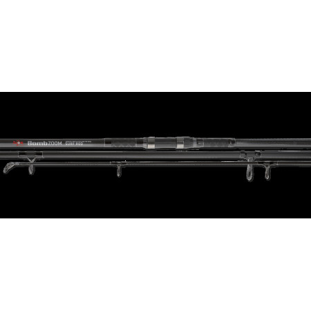 Матчевое удилище BombZoom Surf rod, 420cm, 150-300g