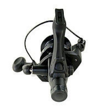 Карповая катушка CZ Black Ghost 4000BBC (запасная шпуля, бэйтранер)
