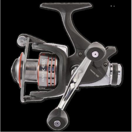 Катушка Carp Zoom Fanatic 60BBC fishing reel (запасная шпуля, бэйтранер)