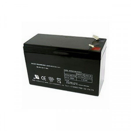 Аккумулятор для эхолота 9 Ач 12В