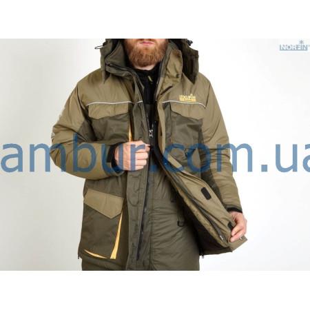 Зимний костюм Norfin Active -25°C (фирменный)