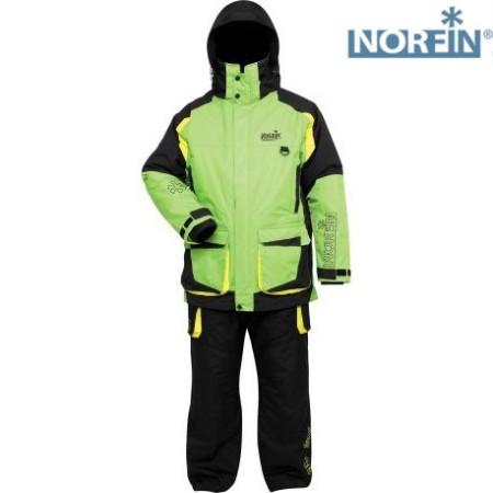 Зимний костюм Norfin Extreme 3 Limited Edition -32°C