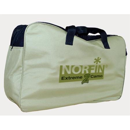 Зимний костюм Norfin Extreme 2 Camo -32°C (для охоты и рыбалки)