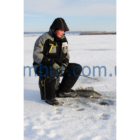Зимний костюм Norfin Explorer -40°C (охота, рыбалка, туризм)