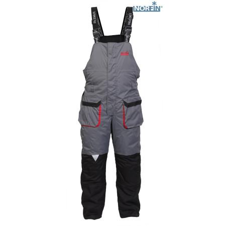 Зимний костюм для рыбалки Norfin Arctic Red -25°C, обновлённый