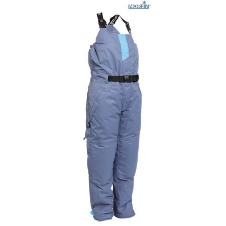 Зимний костюм Norfin Snowflake -30°C (женский, для девушки)