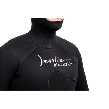 Гидрокостюм Blackskin 5 мм