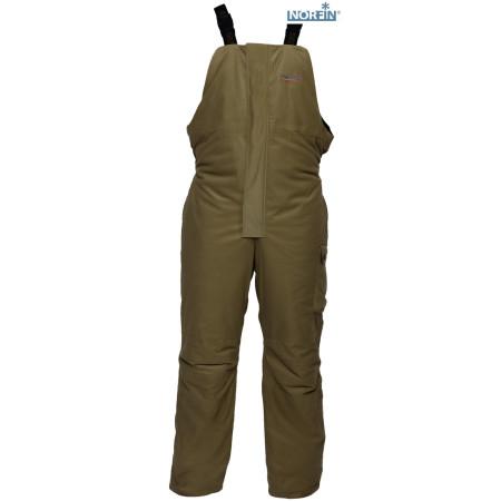 Зимний костюм Norfin Hunting Wild Green -30°C (для охоты, рыбалки и туризма)