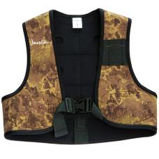 Жилет грузовой быстросъемный Vest Oliva
