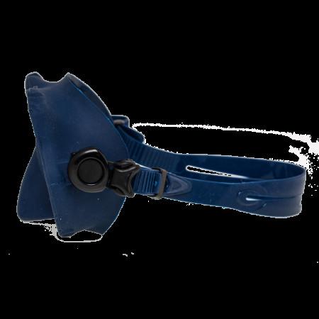 Маска Frameless Excel Blue