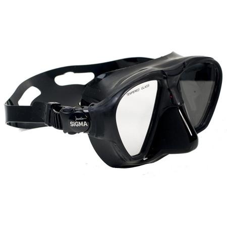 Маска Sigma Black