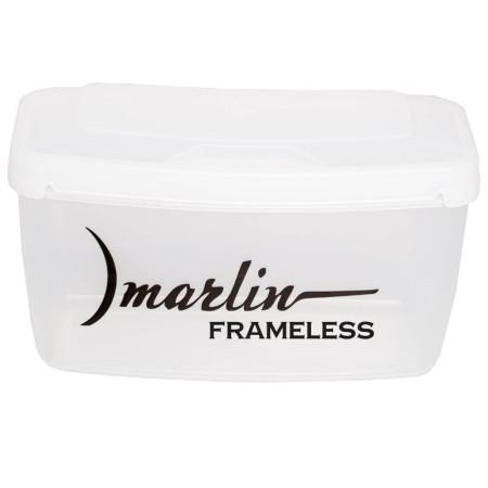 Маска Frameless(черная)