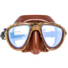 Маска Camo brown(просветленные стекла)