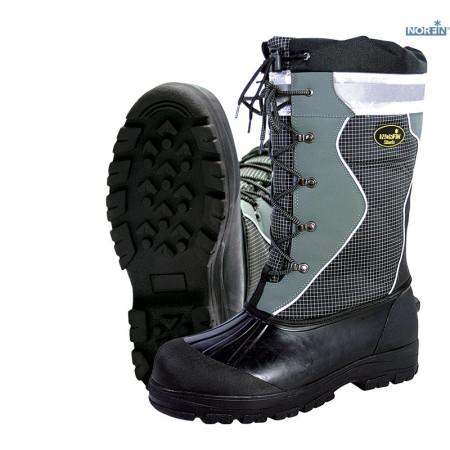 Ботинки зимние для рыбалки Norfin Siberia -50°C