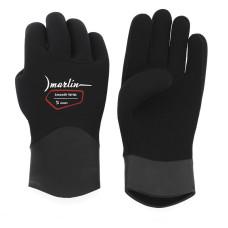 Перчатки Smooth Wrist Duratex 5 мм