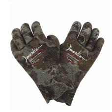 Перчатки Ultrastretch Green 5 мм