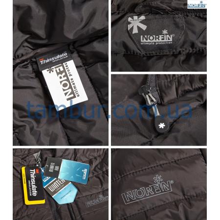Куртка демисезонная Norfin Air (охота, рыбалка, туризм)