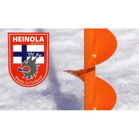 Ледобур Heinola SpeedRun Sport 115мм/800N (Финляндия)
